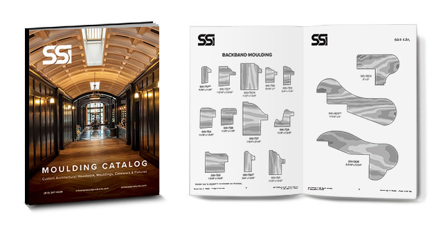 SSi Moulding Catalog